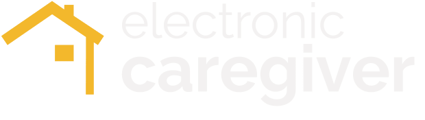 Electronic Caregiver Logo