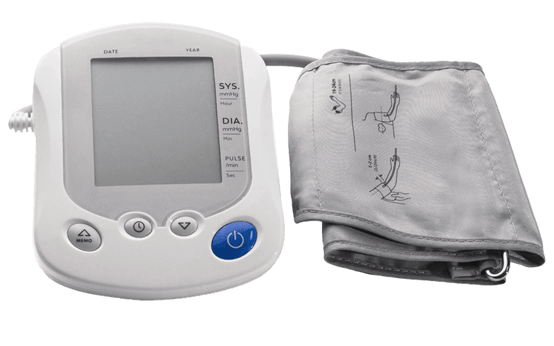 Pro Health Blood Pressure Reader and Cuff