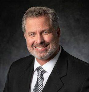 Anthony Dohrmann - CEO