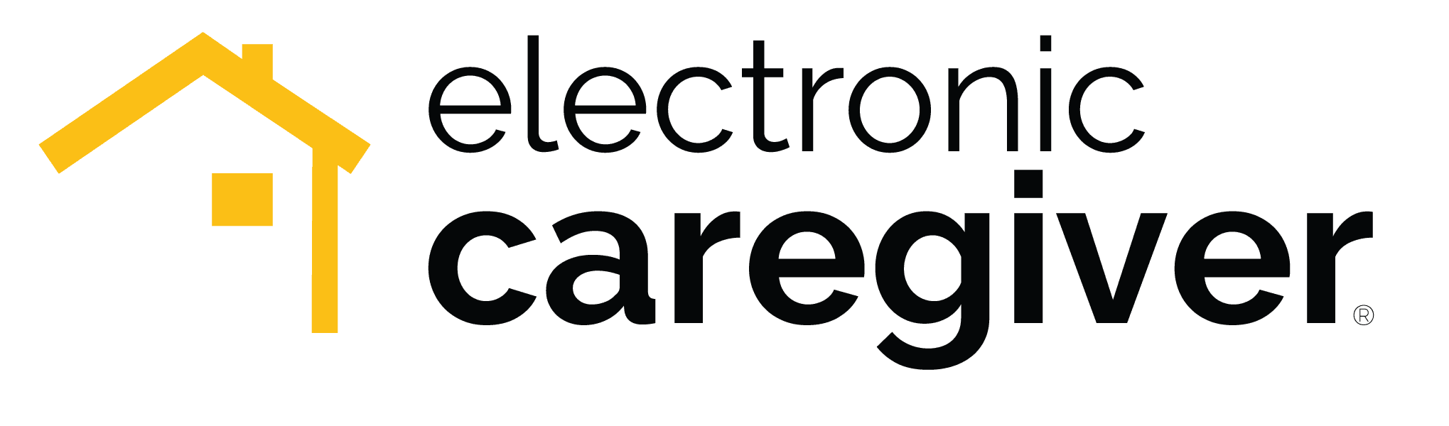 Electronic Caregiver Logo