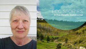 Jeanne Pomeroy, Electronic Caregiver Pro Health User Testimonial